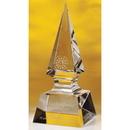 Custom OCSP0195 The Alfa Crystal Collection, Crystal Spear Tower 9 1/2