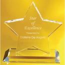Custom OCSTR07 The Alfa Crystal Star Collection, Crystal Starlight 6 1/2