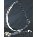 Custom PB0708 The Alfa Crystal Collection, Crystal Sail Award 8