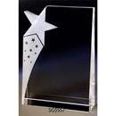 Custom SG5557 The Alfa Crystal Star Collection, Crystal Stardust Wedge 5