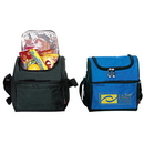Custom SP5006 Deluxe 2 Compartment Lunch Cooler