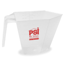 Custom 2 Measuring Cup, 3 1/4