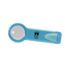 Custom Useful and Convenient Magnifier/Bookmark, 4 5/16