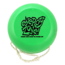 Custom Mix Top and Bottom Colors Classic Yo-Yo, 2-1/4
