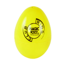 Custom Silly and Stress Relieving Kookier Putty, Egg 2-1/2