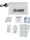 Custom Med1 Basic First Aid Kit, 4 3/4