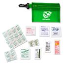 Custom Med1 Basic Hiker's First Aid Kit, 4 3/4