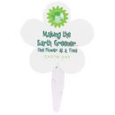Custom Grow Stick Mini Fans, Approximately 5