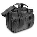 Custom 1680 Ballistic Nylon With Reinforced Stitching Throughout Epic Briefcase, 16