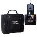 Custom 600D Polyester Large Travel Kit, 11 X 9-1/2 X 5-1/2