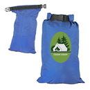 Custom 3 Liter Water Resistant Dry Sack