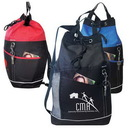 Custom Drawstring Sling Shoulder Pack