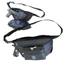Custom Waist Pack With Q-Access Gun Compartment