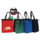 Custom Large Nonwoven Cooler Tote