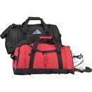 Custom Gym Bag With Show Tunnel