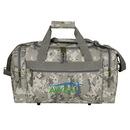 Custom Digi Camo Gym Bag