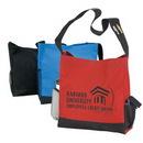 Custom Tote Bag With Wide Shoulder Strap