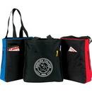 Custom 600D Polyester 2-Tone Tote Bag