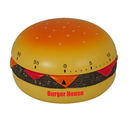 Custom Hamburger Shaped Kitchen Timer
