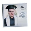 Custom Metal Frame Graduation Collection