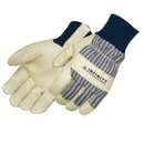Custom 3M Thinsulate Lined Premium Grain Work Gloves
