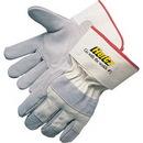 Custom Premium Split Cowhide Work Gloves