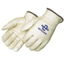 Custom Insulated Quality Grain Cowhide Driver Gloves