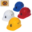 Custom Cap Style Hard Hat With 4-Point Pinlock Suspension
