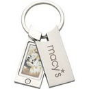 Custom Keychain With Picture Holder