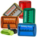 Custom 7 Function Safety Flasher