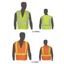 Custom Class 2 Compliant Mesh Vest