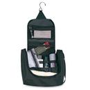 Custom 3013 600D Polyester Club Cosmetic/Toiletry Bag, 10-1/2L x 9-1/2H x 3-1/2D