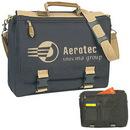 Custom 5009 600D Polyester Classic Expandable Saddle Bag, 16 L x 12 H x 3-1/2 D