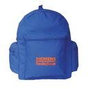 Custom 6015 600D Polyester Backpack, 12 L x 15 H x 5 D