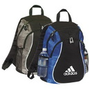 Custom 6217 600D Polyester Xpeditor Backpack, 13 L x 18-1/2 H x 6-1/4 D