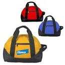 Custom 7021 600D Polyester Mini Sport Bag, 12 L x 8 D x 8 H