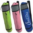 Custom 7907 420D Nylon/600D Polyester Deluxe Yoga Matt Back, 27 L x 9-1/2 H x 9-1/2 D