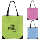 Custom 9004 600D Poly-Canvas Color Access Tote, 14-3/4 L x 14-1/2 H