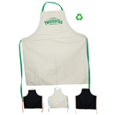 Custom APN1005 Large 10oz Canvas Apron, 27L x 27H