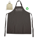 Custom APN1006 Full Length 10oz Canvas Apron, 27L x 37H