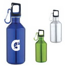 Custom DW1116 17 oz. Mountaineer Stainless Steel Water Bottle, 2-9/10 W x 7-1/2 H