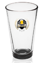 Custom 16 oz. Herradura Cooler-Mixing Glass, 3.375