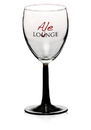Custom 8.5oz Grand Noblesse Wine Glasses, 2.81