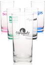 Custom 15oz Libbey Tall Beverage Glasses, 3
