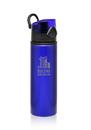 Custom 25 oz. Aluminum Sports Bottles, Aluminum, 10