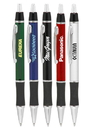 Custom Metallic Action Writing Pens, Metal, 0.6
