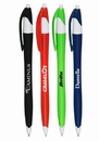 Custom Office Pens, Plastic, 0.65