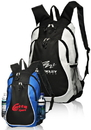 Custom Large Sports Backpacks, 600D Polyester, 13