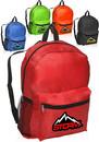 Custom Budget Backpacks, 210D Polyester, 12