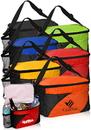 Custom Access Kooler Bag, 210D Polyester, 10